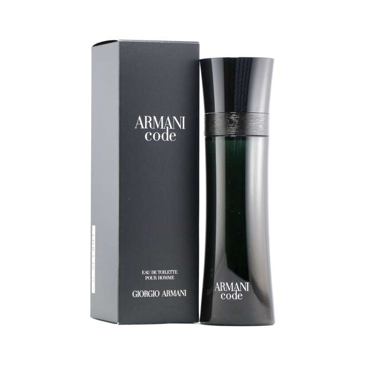 Armani Code - Eau De Toilette Spray