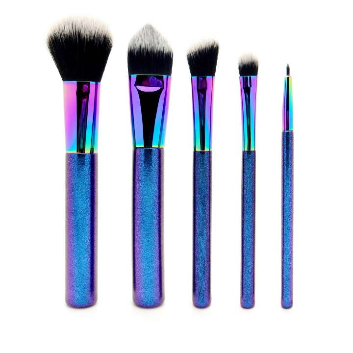 5-Teiliges Pinsel-Set - Starry Nights Brush Set