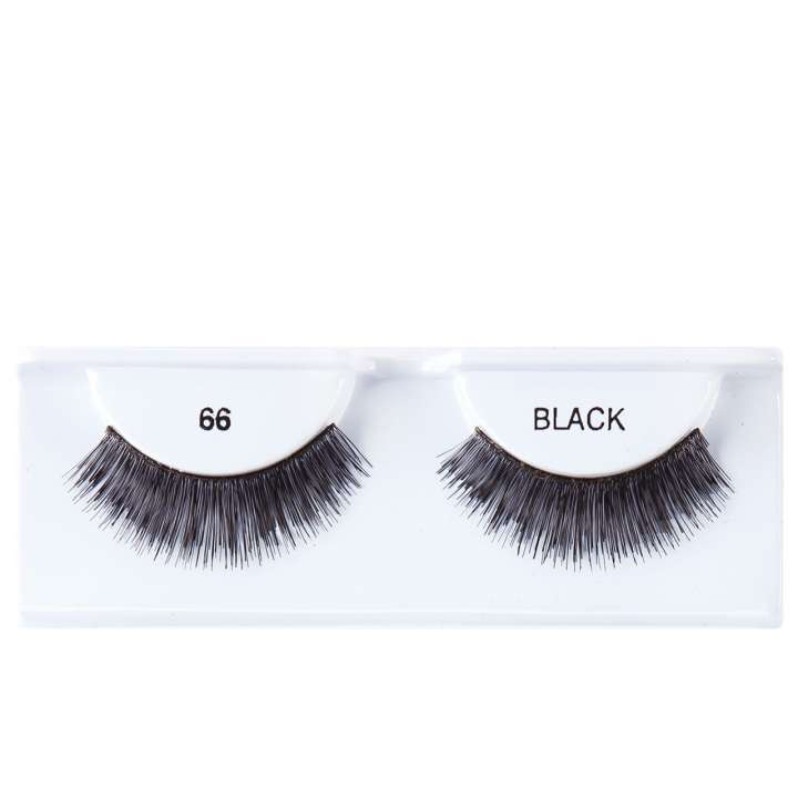 False Eyelashes - Premium Natural Glamour Lashes #66