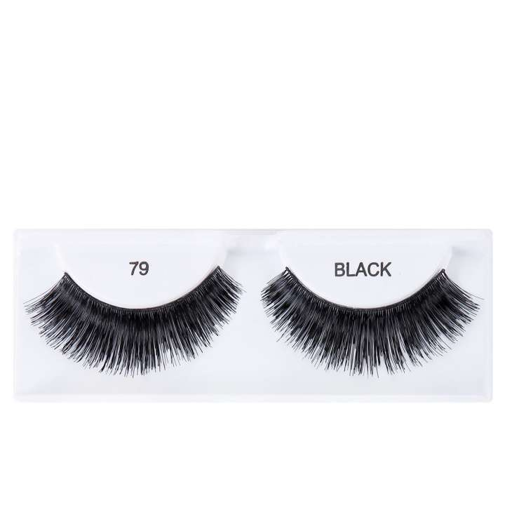 False Eyelashes - Premium Natural Glamour Lashes #79
