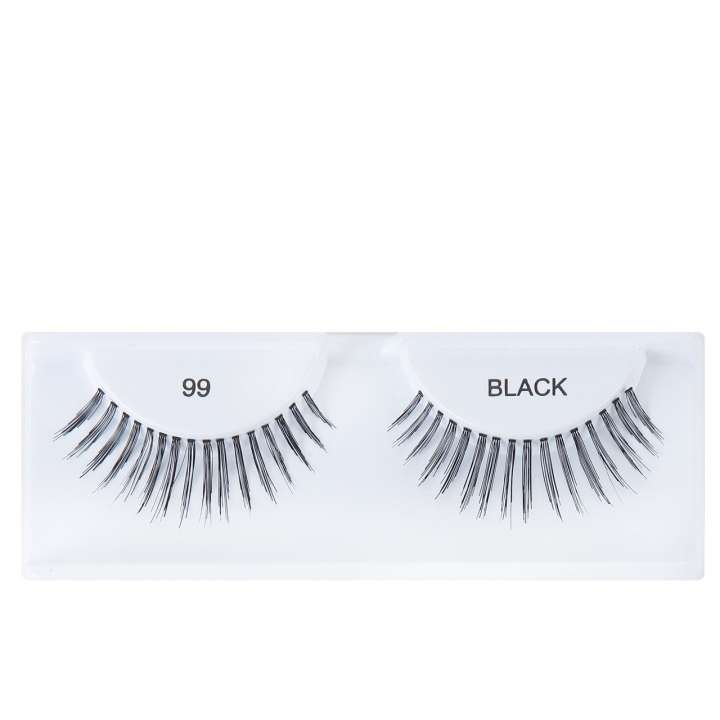 False Eyelashes - Premium Natural Glamour Lashes #99