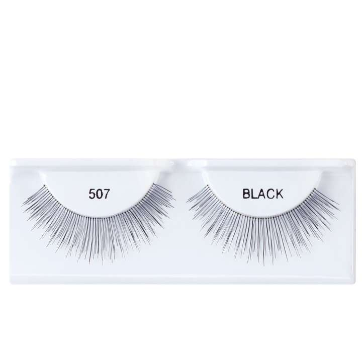 False Eyelashes - Premium Natural Glamour Lashes #507