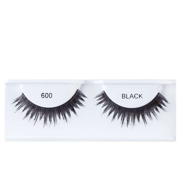 False Eyelashes - Premium Natural Glamour Lashes #600