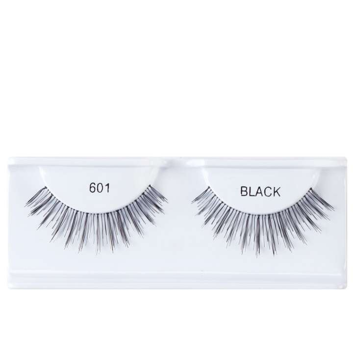 False Eyelashes - Premium Natural Glamour Lashes #601