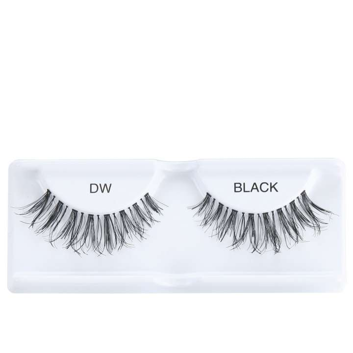 False Eyelashes - Premium Natural Glamour Lashes #DW