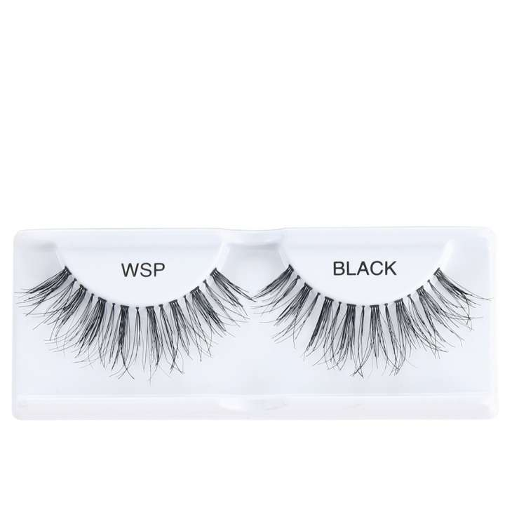 False Eyelashes - Premium Natural Glamour Lashes #WSP