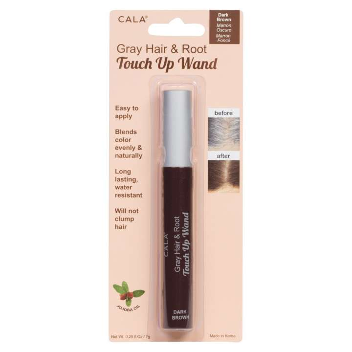 Touch Up Mascara - Gray Hair & Root Touch Up Wand