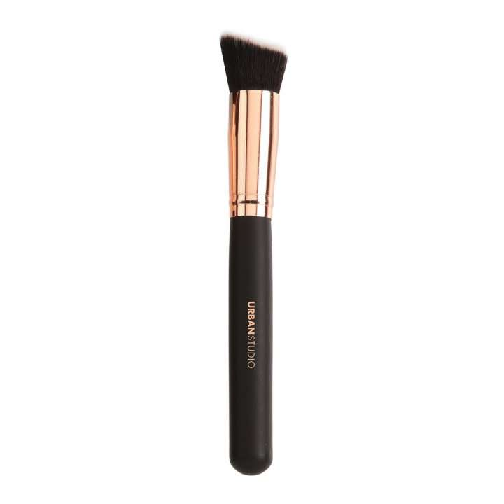 Rose Gold Pro - Angled Contour Brush