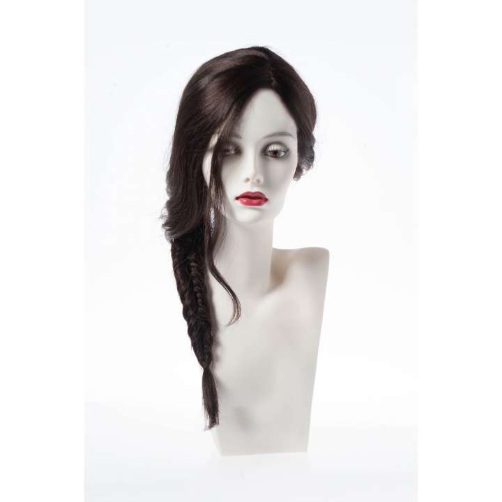 The Philo Side Braid Wig