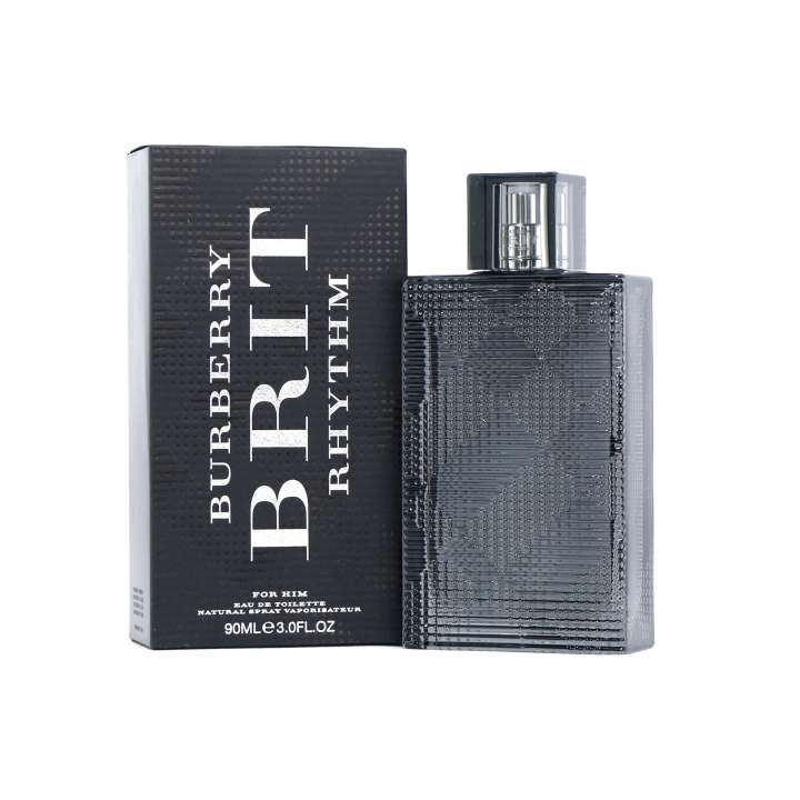 Brit Rhythm For Men - Eau De Toilette Spray