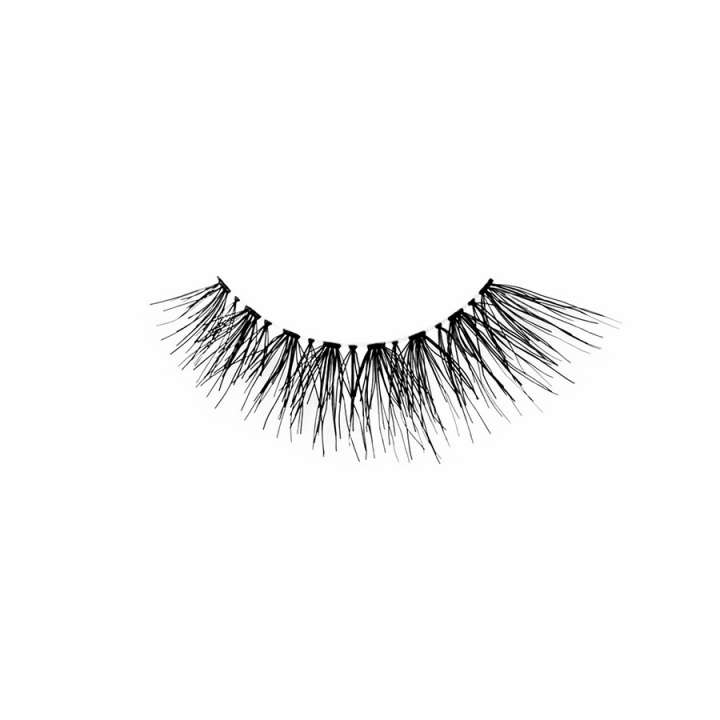 False Eyelashes - Balencia - Off Radar Collection