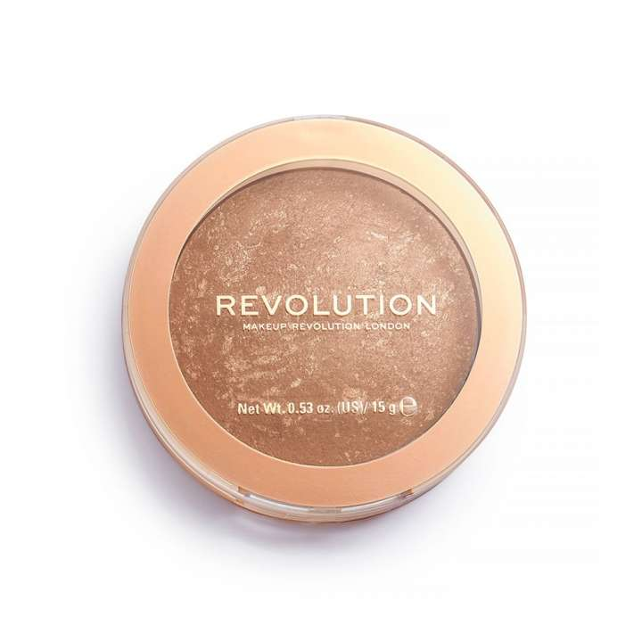 Bronzer Re-Loaded
