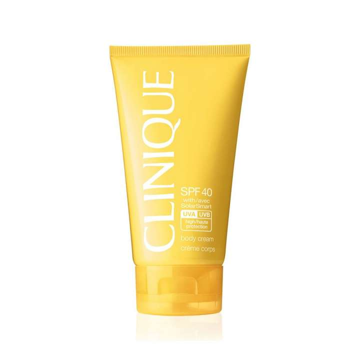 Sonnencreme - Body Cream SPF40