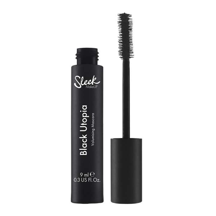 Black Utopia Volumising Mascara
