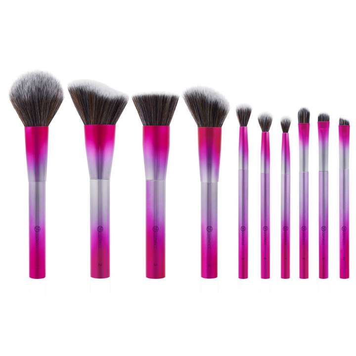 10-Teiliges Pinselset - Royal Affair Brush Set
