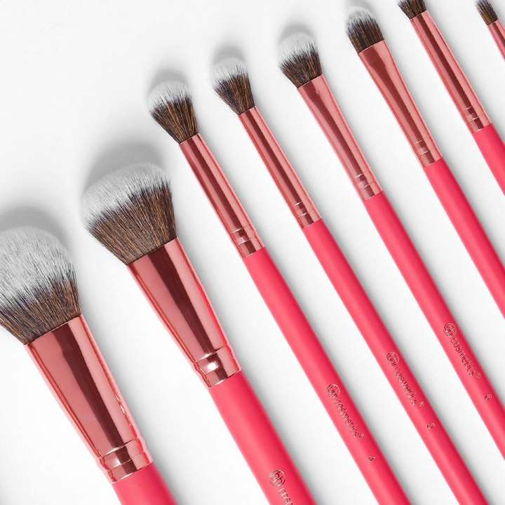 10-Teiliges Pinsel-Set - Bombshell Beauty Brush Set
