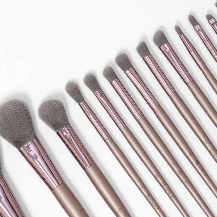15-Teiliges Pinsel-Set - Lavish Elegance Brush Set