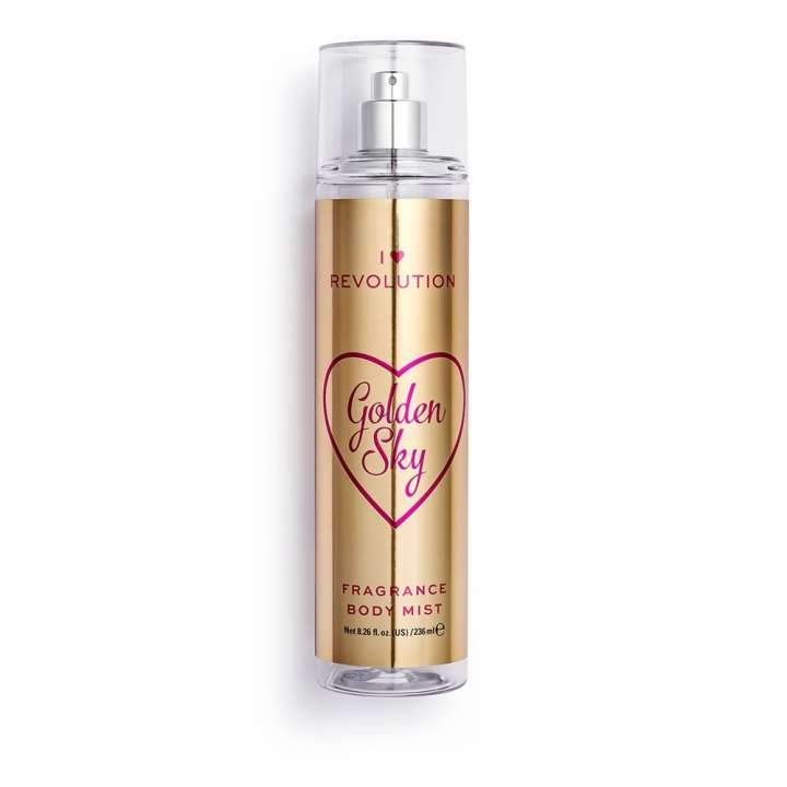 Bodyspray - Fragrance Body Mist