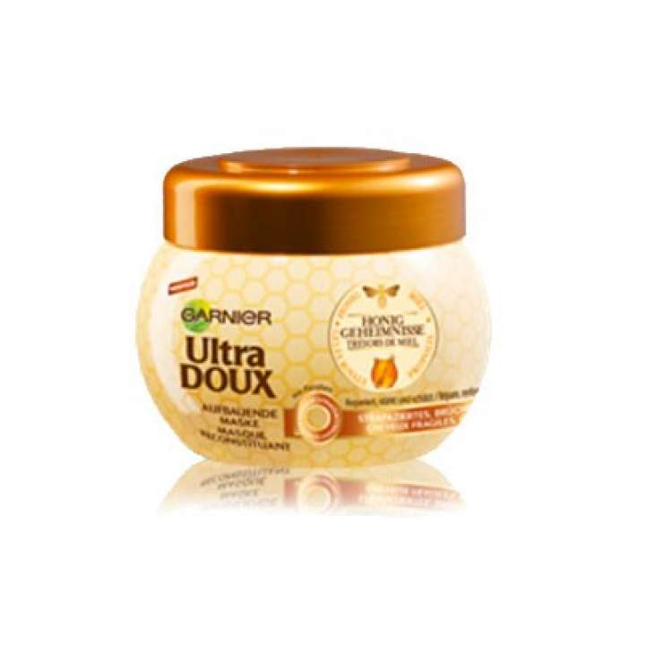 Ultra Doux - Hair Mask
