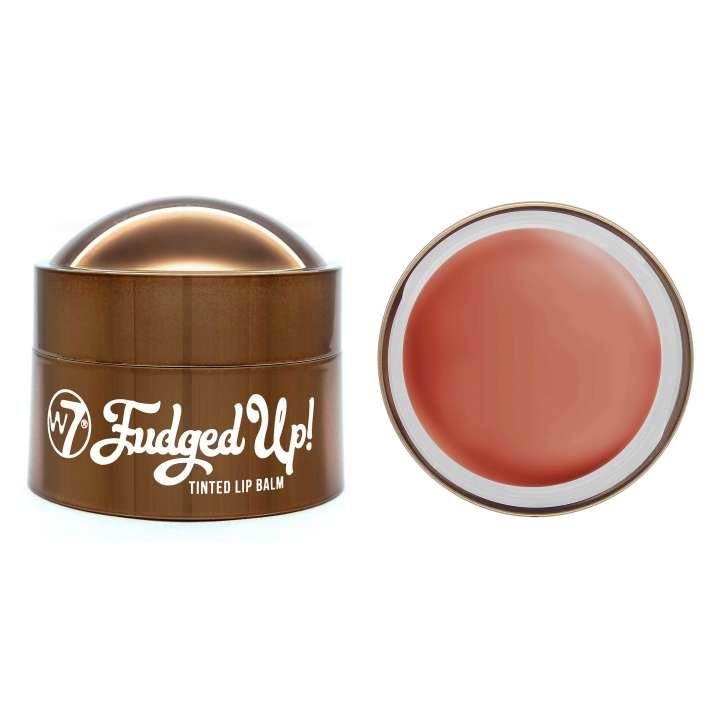 Baume à Lèvres - Fudged Up! Tinted Lip Balm
