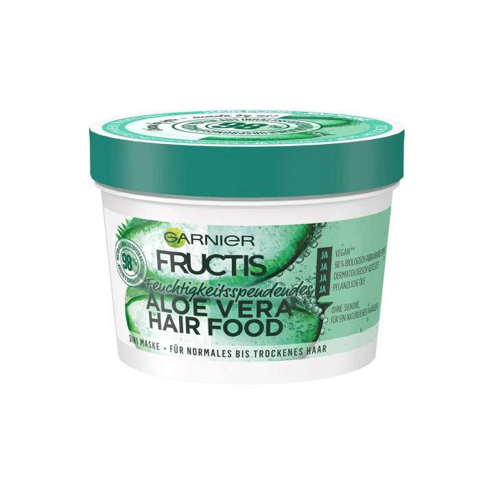 Hair Mask - Fructis - Aloe Vera Hair Food