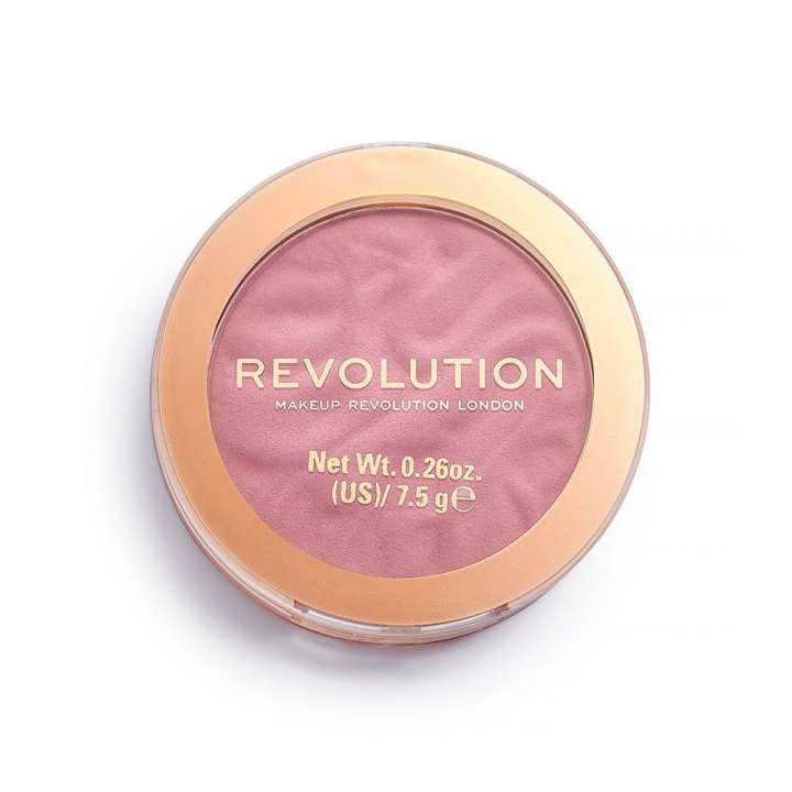 Blush Reloaded
