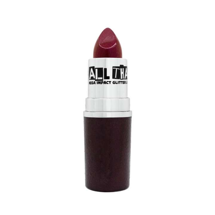 Rouge à Lèvres - All That! Mega Impact Glitter Lipstick