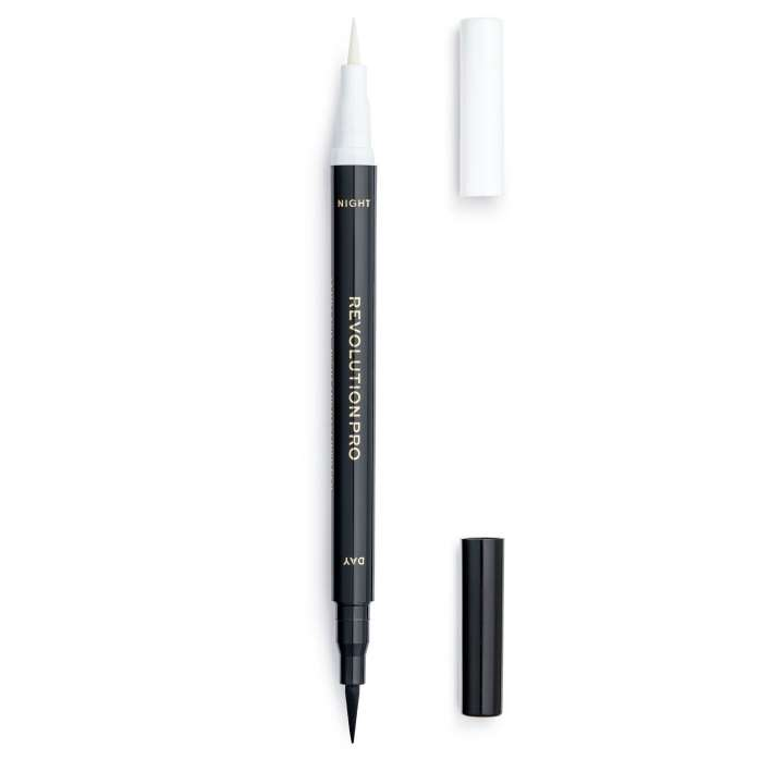 Flüssig-Eyeliner & Serum - Lash & Line Growth Serum Duo
