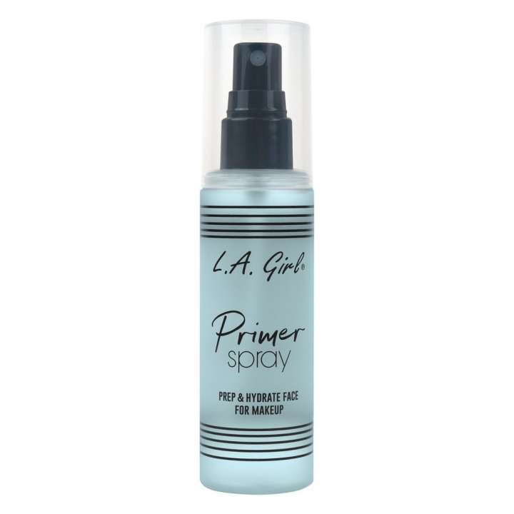 Base de Teint - Primer Spray - Prep & Hydrate Face For Makeup