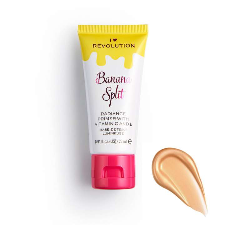 Base de Teint - Banana Split - Radiance Primer
