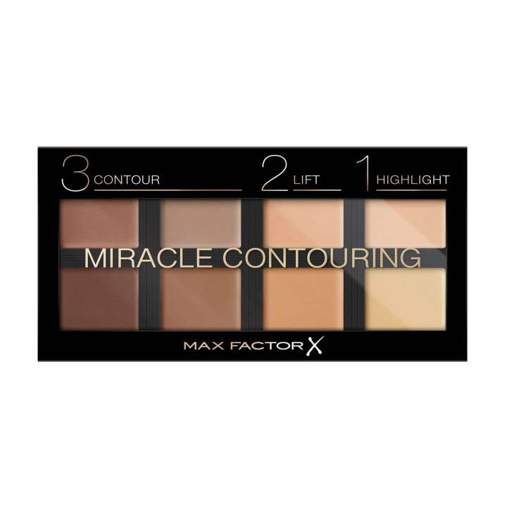 Miracle Contouring Palette