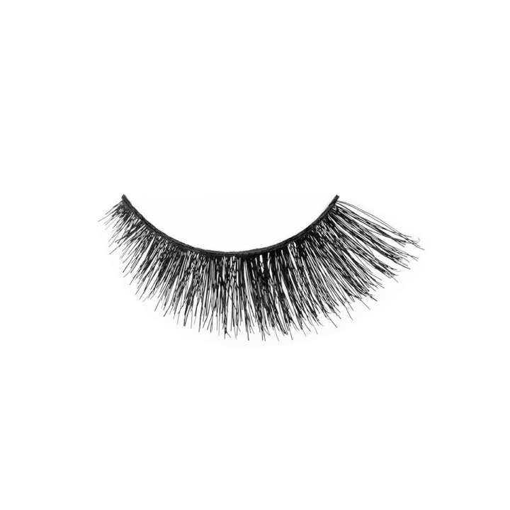 False Eyelashes - Retro Finish - Red Hot Wink Collection