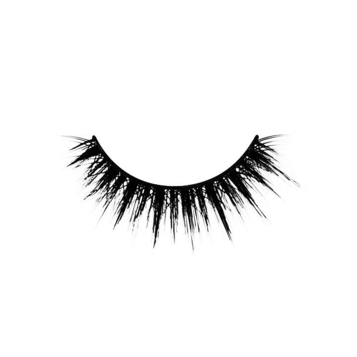 False Eyelashes - All Tiered Up - Red Hot Wink Collection