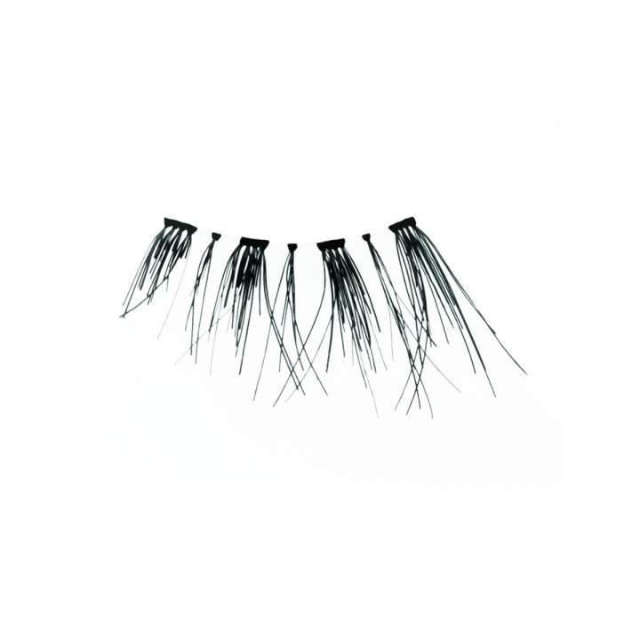False Eyelashes - Demi Wispy Accent - Little Flirt Collection