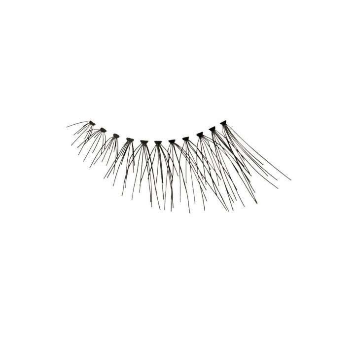 False Eyelashes - Jane - Little Flirt Collection