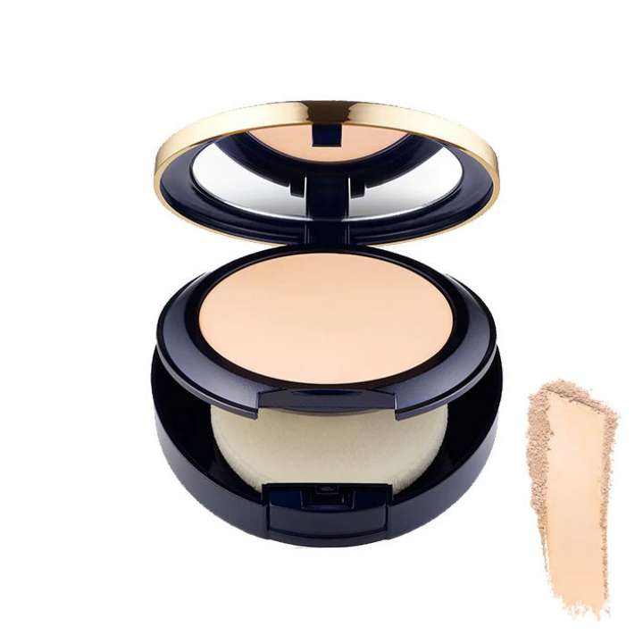 Foundation & Powder - Double Wear Stay-In-Place Powder Makeup SPF 10
