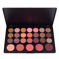 Eyeshadow & Blush Palette - 26 Shadow Blush Palette