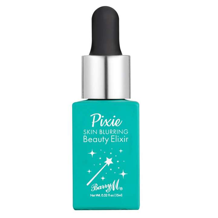 Sérum & Base de Teint - Pixie Skin Blurring Beauty Elixir