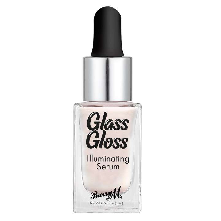 Sérum & Base de Teint - Glass Gloss Illuminating Serum