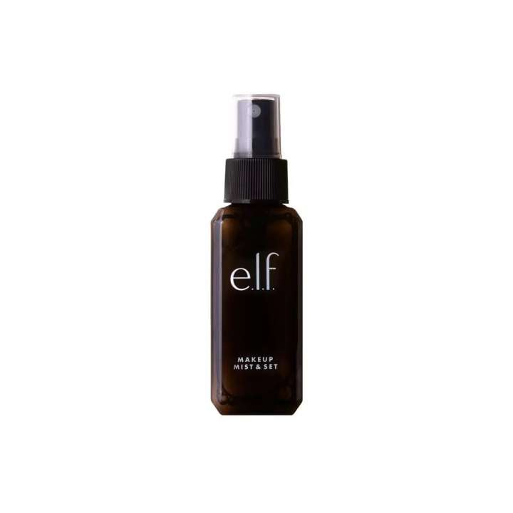Make-Up Fixierspray - Makeup Mist & Set