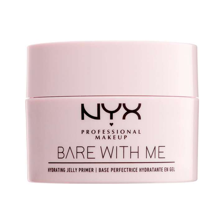 Base de Teint - Bare With Me - Hydrating Jelly Primer