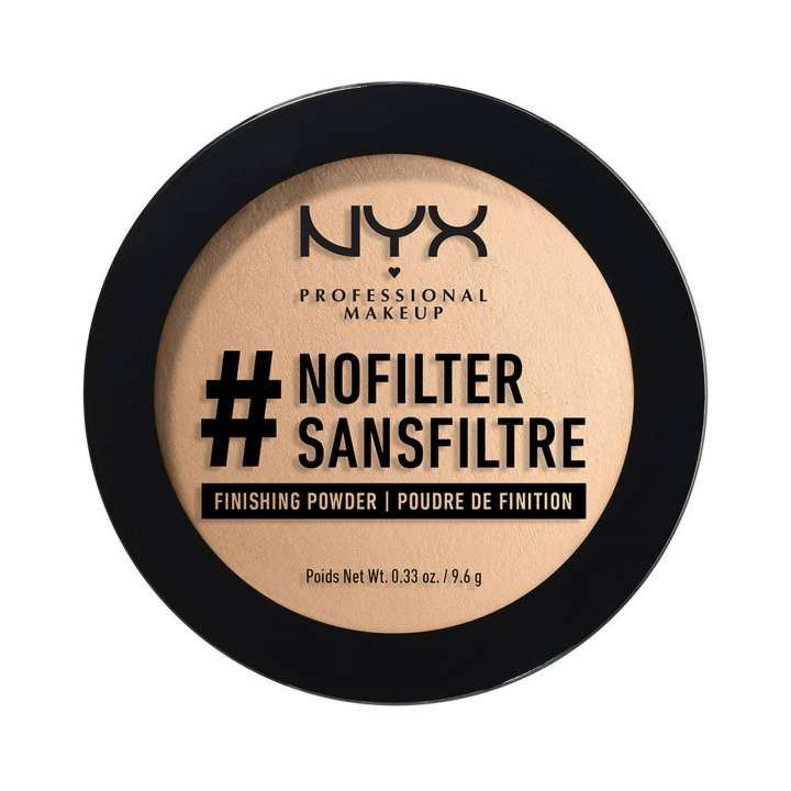 Poudre - #NoFilter Finishing Powder