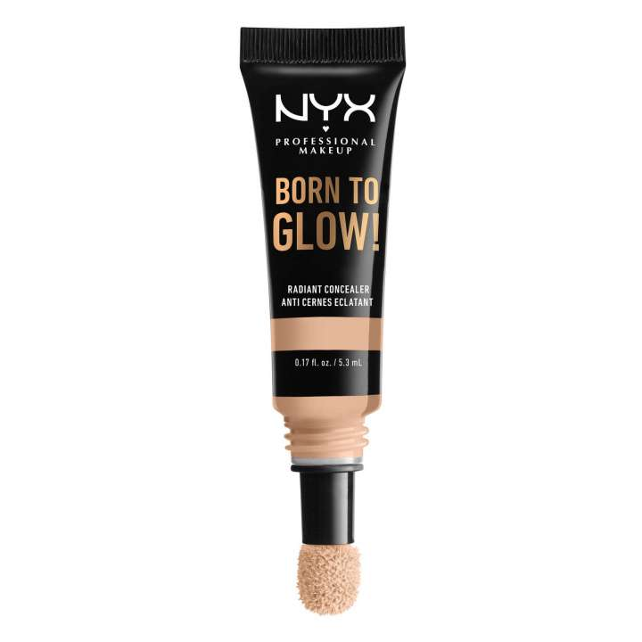 Liquid Concealer - Born To Glow! Radiant Concealer