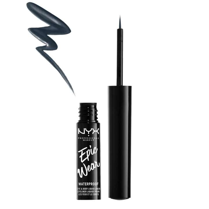 Flüssig-Eyeliner - Epic Wear Liquid Liner