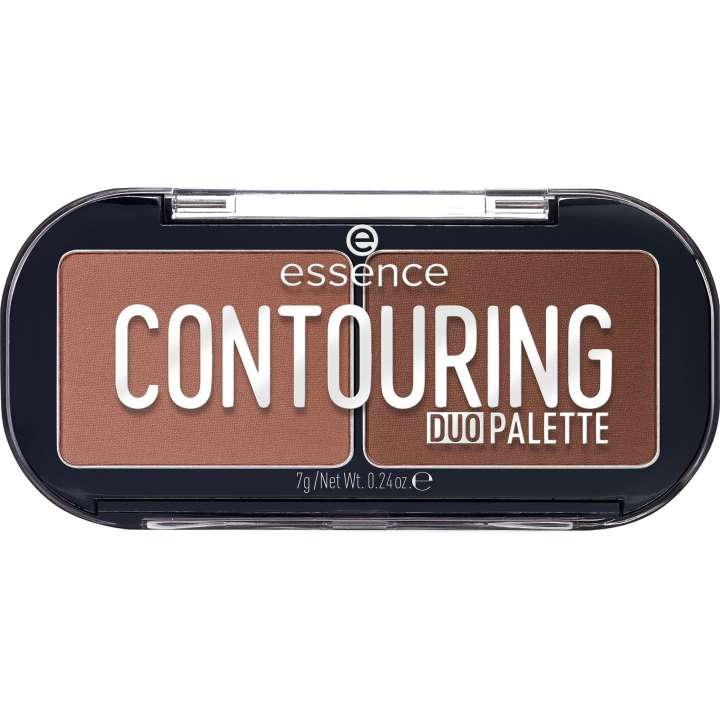 Contouring Duo Palette