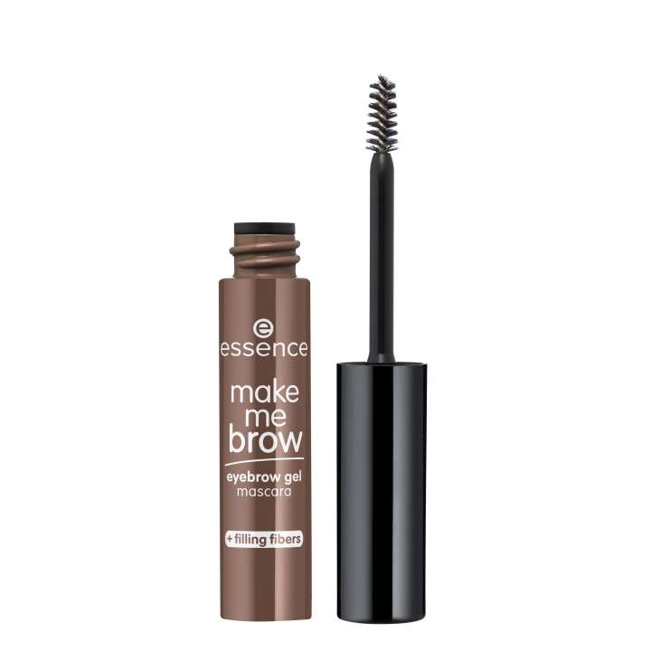 Augenbrauen-Gel - Make Me Brow Eyebrow Gel Mascara