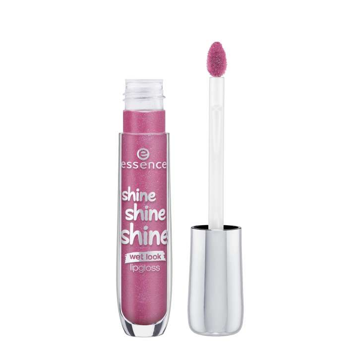 Shine Shine Shine Wet Look Lipgloss