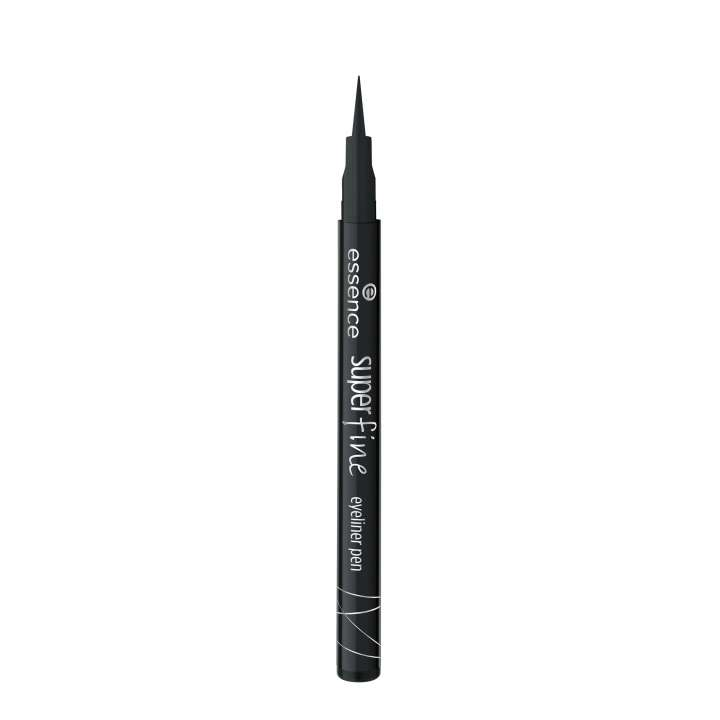 Eye-Liner Liquid - Super Fine Eyeliner Pen