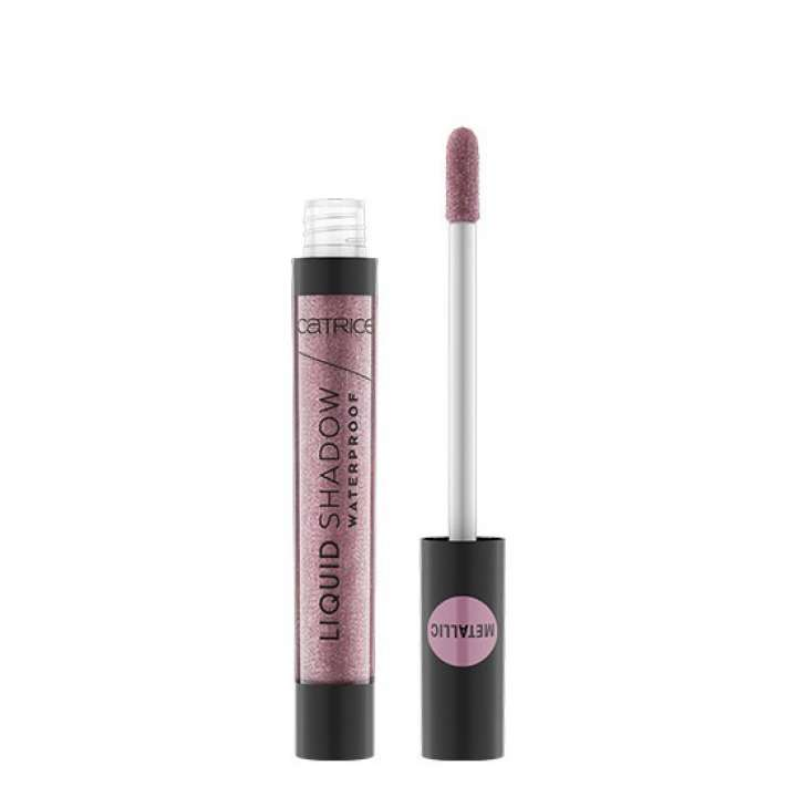 Flüssig-Lidschatten - Liquid Shadow Waterproof