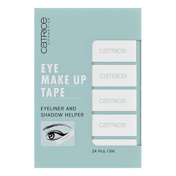 Eye Make Up Tape (24 Stück)